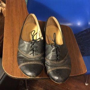 Naturalizer loafers black